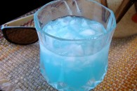 Blue Caraibien