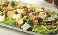 Caesar's salad med kylling
