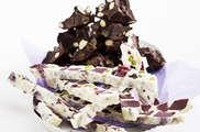 Chokoladebrud - hvid og mørk