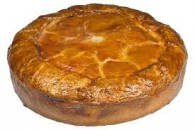 Cumberland pie