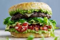 Den ultimative burger