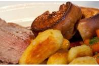 Engelsk roastbeef