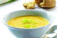 Gulerod-persillerod-suppe
