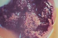 Kanonklistret karamelkage